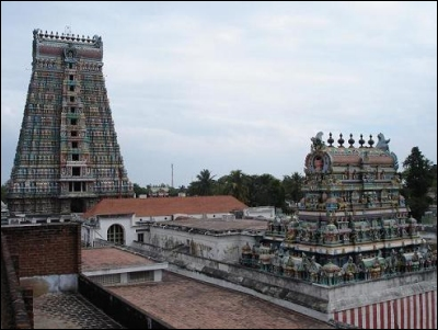 'Controversial Syllabus' about Sri Periyalwar and Thayar Sri Andal – Voice your opinion