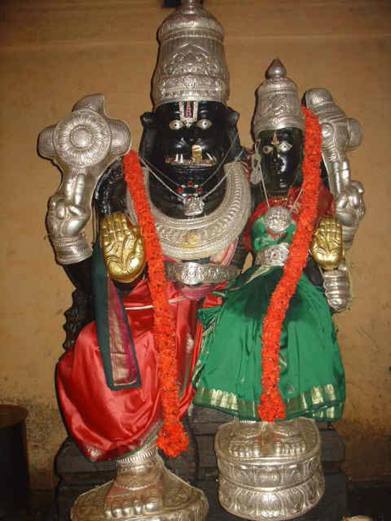 Glories of Sri Lakshmi Narasimha Part – 2 by Dr Muralidhar